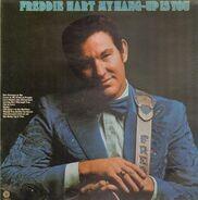 Freddie Hart - My Hang-Up Is You