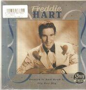 Freddie Hart - SNATCH IT AND GRAB IT