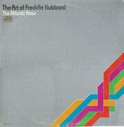 Freddie Hubbard - The Art Of Freddie Hubbard - The Atlantic Years