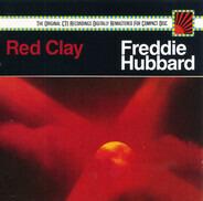 Freddie Hubbard - Red Clay