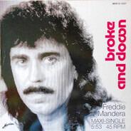 Freddie Mandera - Broke And Down