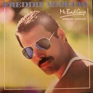 Freddie Mercury - Mr Bad Guy