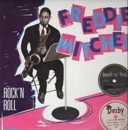 Freddie Mitchell - Rock N' Roll