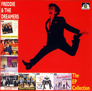 Freddie & The Dreamers - The EP Collection