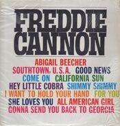 Freddie Cannon - Freddie Cannon
