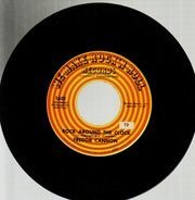 Freddie Cannon - Rock Around The Clock / Sock It To The Judge