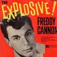 Freddy Cannon - California, Here I Come