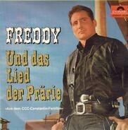 Freddy Quinn - Freddy Und Das Lied Der Prärie