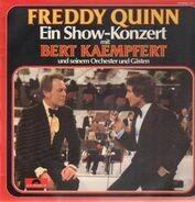 Freddy Quinn Mit Bert Kaempfert & His Orchestra Und Anonymous - Ein Show-Konzert