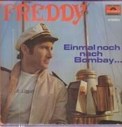 Freddy Quinn - Einmal Noch Nach Bombay...