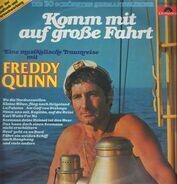 Freddy Quinn - Komm Mit Auf Große Fahrt