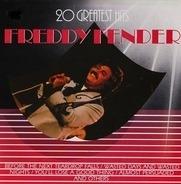 Freddy Fender - 20 Greatest Hits