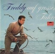 Freddy Quinn - Freddy auf grosser Fahrt