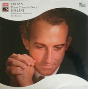 Chopin - Piano Concerto No. 1