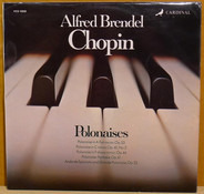 Frédéric Chopin , Alfred Brendel - Polonaises