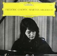 Chopin - Klaviersonate 3 h-moll op.58, Polonaisen, Mazurkas op.59