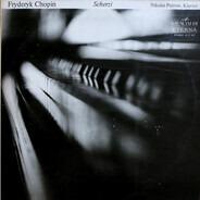 Frédéric Chopin , Nikolai Petrov - Scherzi