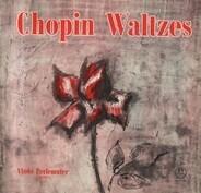 Frédéric Chopin , Vlado Perlemuter - WALTZES