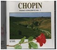 Frédéric Chopin - Piano Concerto No. 1