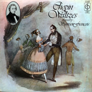 Frédéric Chopin Played By Samson François - Chopin Waltzes