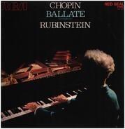 Frédéric Chopin, Arthur Rubinstein - Chopin Ballate