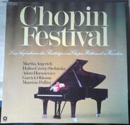 Martha Argerich / Adam Harasiewicz / Maurizio Pollini a.o. - Chopin Festival