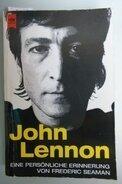 Frederic Seaman - John Lennon. Eine persönliche Erinnerung.