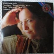 Joseph Canteloube - Chants D'Auvergne, Album.1