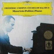 Chopin - Etudes OP. 10 & OP. 25