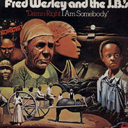 Fred Wesley And The J.B.'s - Damn Right I Am Somebody