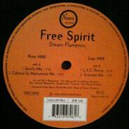 Free Spirit - Dream Flamenco