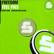 Freedom - Feel Free