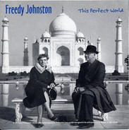 Freedy Johnston - This Perfect World