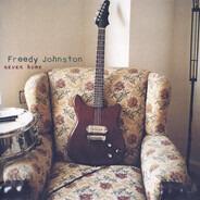 Freedy Johnston - Never Home