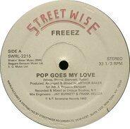 Freeez - Pop Goes My Love