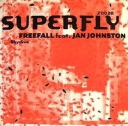 Freefall Feat. Jan Johnston - Skydive
