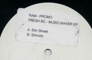 Fresh - Music Maker EP