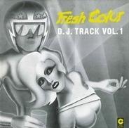 Fresh Color - D.J. Track Vol. 1
