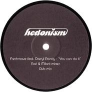 Freshmove Feat. Darryl Pandy - You Can Do It - Nari & Milan Mixes