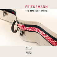 Friedemann - The Master Tracks