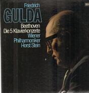 Friedrich Gulda - Beethoven - Die 5 Klavierkonzerte