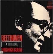 Friedrich Gulda - Sämtliche Klaviersonaten