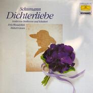 Schumann - Dichterliebe (Fritz Wunderlich, Hubert Giesen)