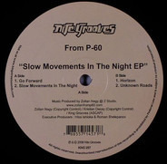 From P60 - Slow Movements In The Night EP