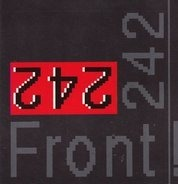 Front 242 - Front by front (1988)