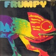 Frumpy - All Will Be Changed