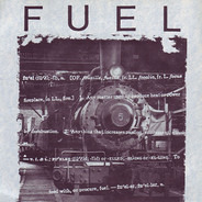 Fuel / Angry Son - Split EP