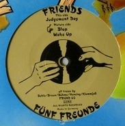 Fünf Freunde - Jugdement Day