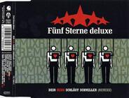 Fünf Sterne Deluxe - Dein Herz Schlägt Schneller (Remixe)