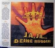 Fünf Sterne Deluxe - Ja, Ja... Deine Mudder!